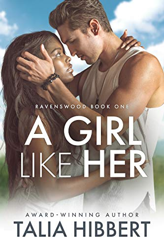Books on Sale: A Girl Like Her by Talia Hibbert & More