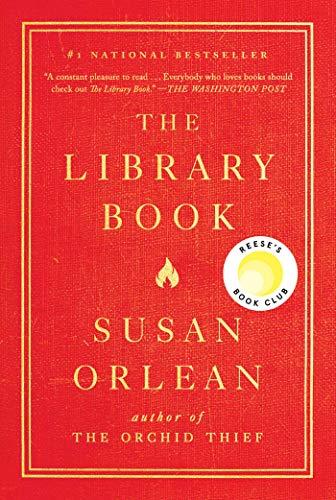 Lightning Reviews: Libraries & Romantic Suspense
