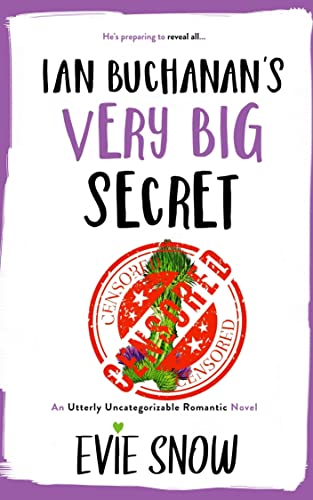 Ian Buchanan's Very Big Secret
