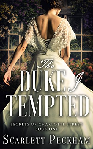 The Duke I Tempted