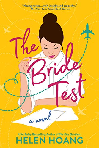Books on Sale: The Bride Test by Helen Hoang & More