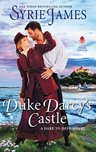 Books on Sale: Duke Darcy's Castle by Syrie James & More