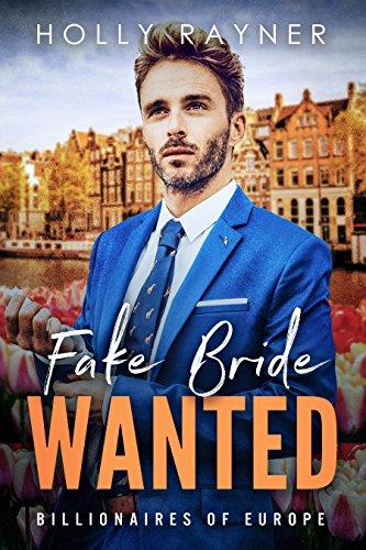 Fake Bride Wanted