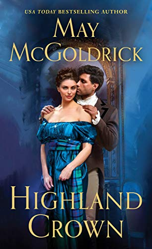 Books on Sale: Highland Crown by May McGoldrick & More