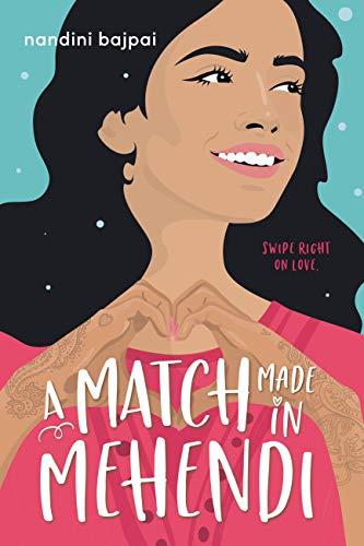 A Match Made in Mehendi