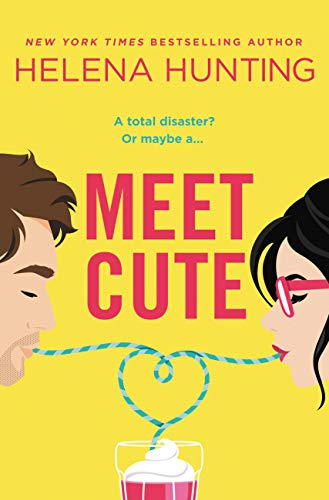 Books on Sale: Meet Cute by Helena Hunting & More