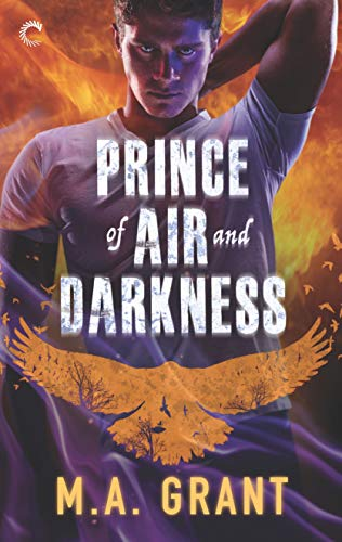 Prince of Air and Darkness by M.A. Grant