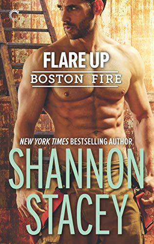 Books on Sale: Flare Up by Shannon Stacey & More