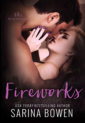 Books on Sale: Fireworks by Sarina Bowen & More