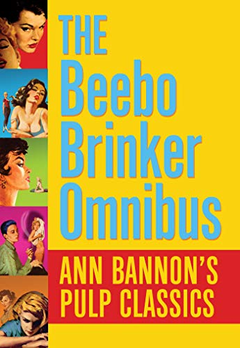 The Beebo Brinker Omnibus