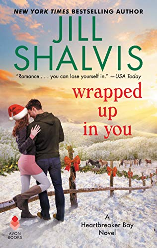 Books on Sale: Wrapped Up in You by Jill Shalvis & More