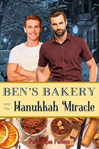 Ben's Bakery and the Hanukkah Miracle