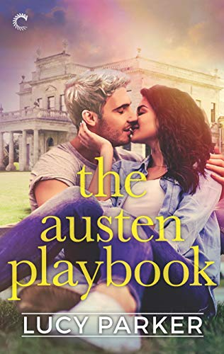 Books on Sale: The Austen Playbook by Lucy Parker & More