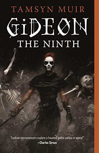 Books on Sale: Gideon the Ninth by Tamsyn Muir & More