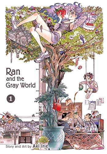 Ran and the Gray World, Vol. 1