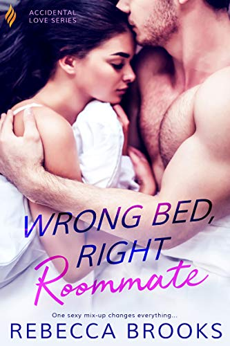 Books on Sale: Wrong Bed, Right Roommate by Rebecca Brooks & More