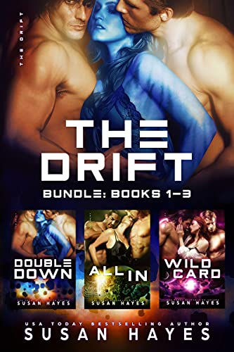 The Drift Collection: 1-3