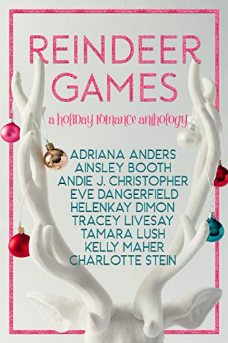 Books on Sale: Reindeer Games by Andie Christopher & More