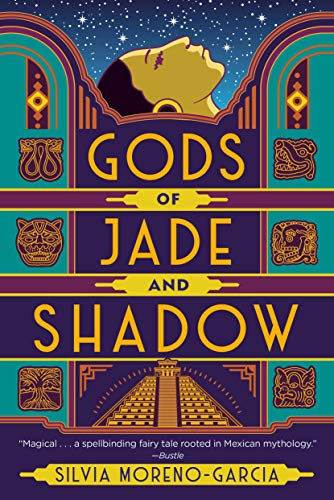 Books on Sale: Gods of Jade and Shadow by Silvia Moreno-Garcia & More