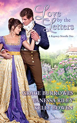 Love by the Letters