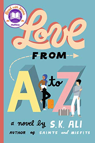 Love from A to Z