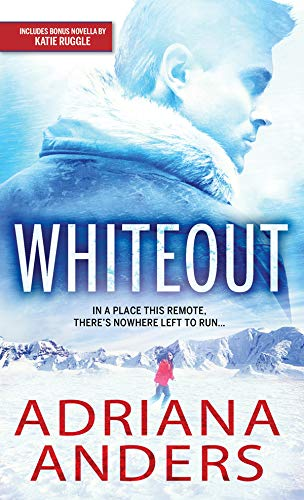 Books on Sale: Whiteout by Adriana Anders & More