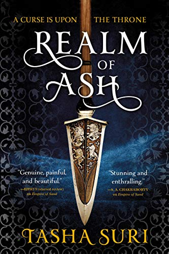Realm of Ash