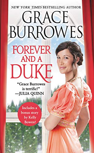 Books on Sale: Forever and a Duke by Grace Burrowes & More