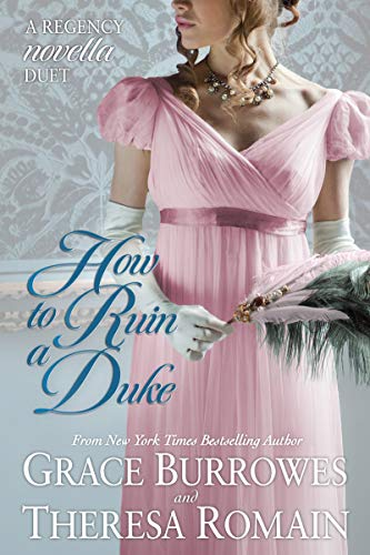 Books on Sale: How to Ruin a Duke by Grace Burrowes & More