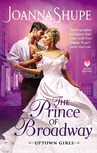 Books on Sale: The Prince of Broadway by Joanna Shupe & More