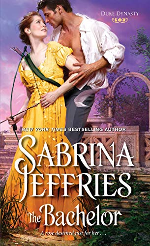 The Bachelor by Sabrina Jeffries