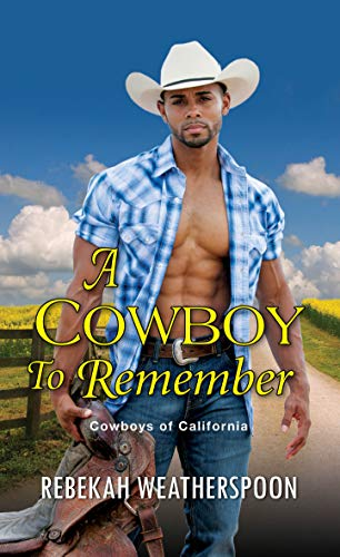 Books on Sale: A Cowboy to Remember by Rebekah Weatherspoon & More