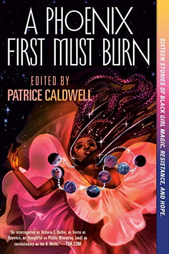 Books on Sale: A Phoenix First Must Burn by Patrice Caldwell & More