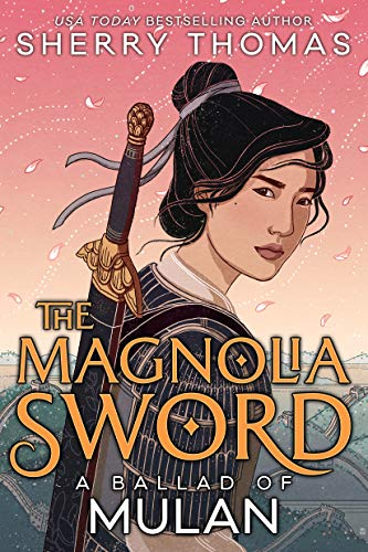 Books on Sale: The Magnolia Sword by Sherry Thomas & More