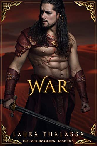 War by Laura Thalassa