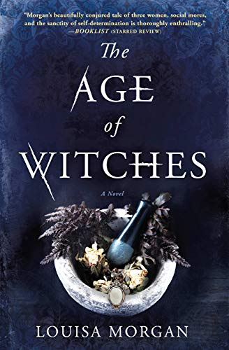 Books on Sale: The Age of Witches by Louisa Morgan & More