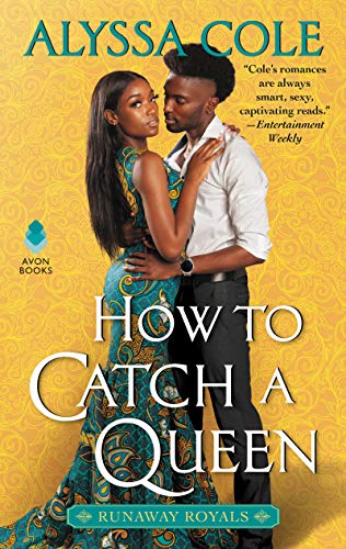 Books on Sale: How to Catch a Queen by Alyssa Cole & More