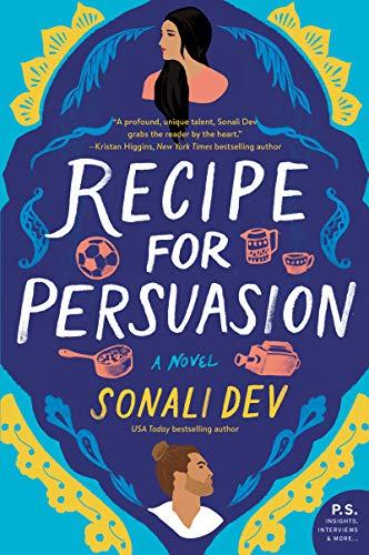 Recipe for Persuasion