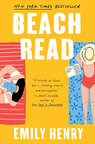 Books on Sale: Beach Read by Emily Henry & More