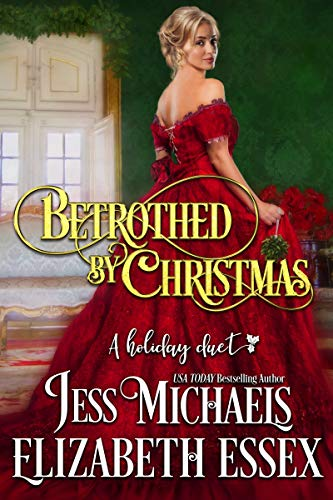 Betrothed by Christmas