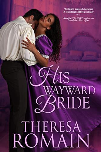 His Wayward Bride