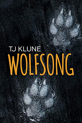Books on Sale: Wolfsong by T.J. Klune & More