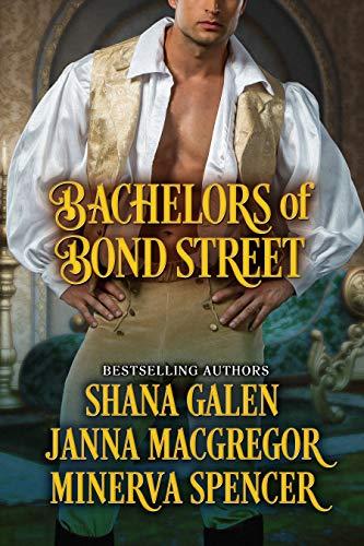 Bachelors of Bond Street