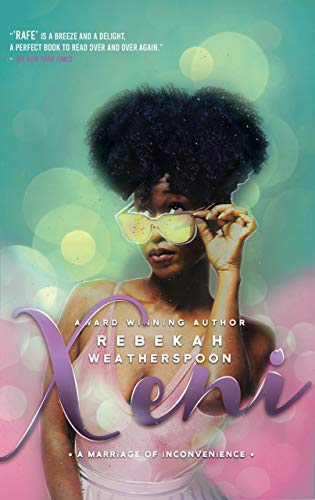 Xeni by Rebekah Weatherspoon