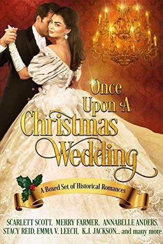 Once Upon a Christmas Wedding