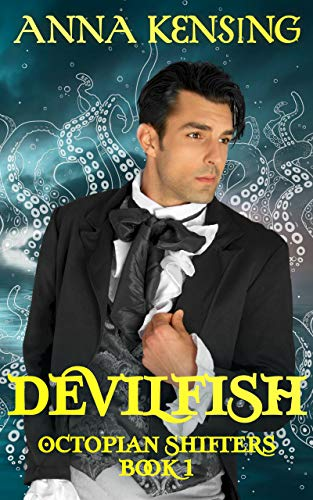Devilfish by Anna Kensing