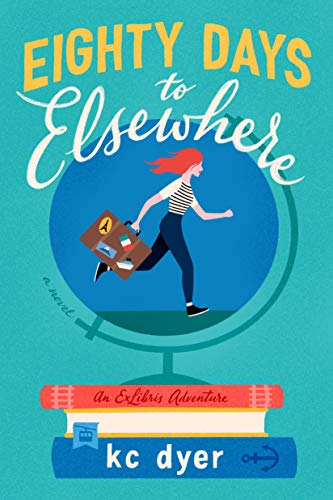 Eighty Days to Elsewhere