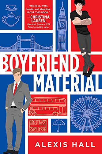 Boyfriend Material