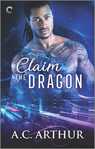 Claim the Dragon