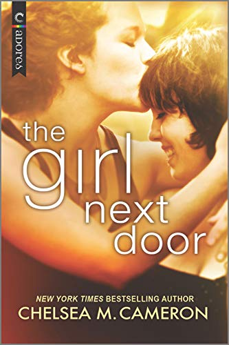 Books on Sale: The Girl Next Door by Chelsea Cameron & More